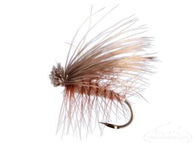 Elk Hair Caddis, Tan