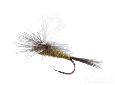 Blue Winged Olive Parachute