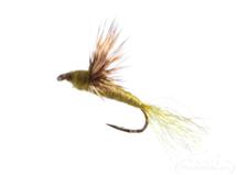Blue Winged Olive, Sparkle Dun, Slate/Olive