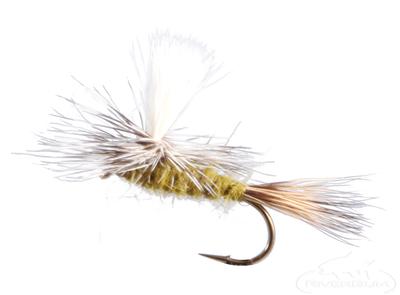 Parachute Hare's Ear Olive