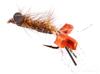 Crayfish, Fighting Craw, Tan, Ritt's