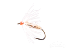 Sow Bug, Soft Hackle