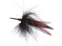 Black Death Tarpon Fly