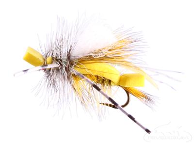 Foamulator, Yellow