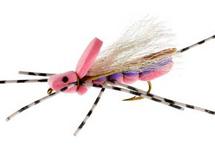 Clodhopper, Pink