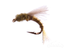 Blue Winged Olive Emerger, RS2