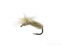 Parachute Caddis, Emerger, Tan