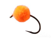 Egg, Orange