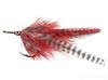 Tarpon Fly Red-White
