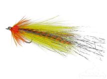 Flashtail Whistler-Yellow Orange