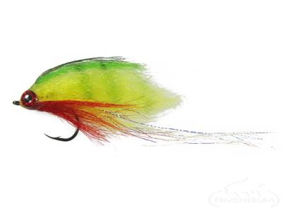Cruiser Fly Peacock