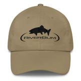 RiverBum Khaki Hat