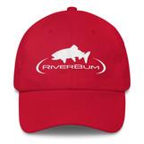 RiverBum Crimson Red Hat