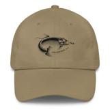Khaki Bonefish Hat