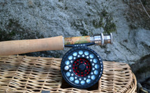 Mickey Finn Fly Rod Series