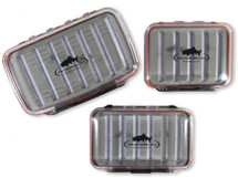 RiverBum Water  Proof Fly Boxes