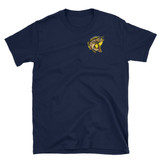 RiverBum Brown Trout T-Shirt