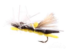 Hopper, Chernobyl, Yellow-Black
