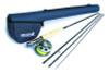Maxxon StoneFly Fly Rod & Reel Combo