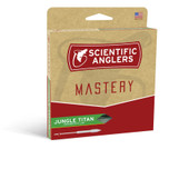 Scientific Anglers Mastery Jungle Titan