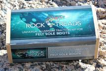 Felt Sole Boot Kit