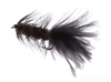 Wooly Bugger, Olive-Black
