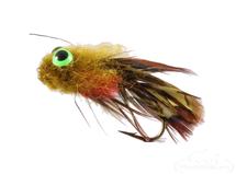 Sunfish Fly Fishing Fly
