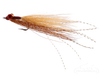 Clouser Deep Minnow, Golden Shiner
