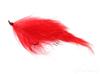 Bunny Leech, Red, Salmon Hook