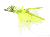Bonefish Bitters, Chartreuse