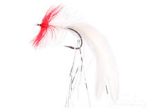 Sea-Ducer, White-Red