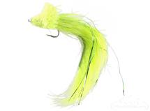 Diver, Rabbit Strip, Chartreuse