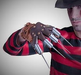 Freddy Fright Glove