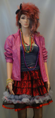 1980's (Cyndi Lauper) Costume for Hire