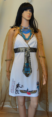 Cleopatra Costume for Hire