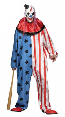Hire - Scary Clown
