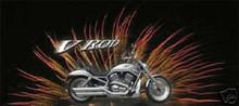 Harley Davidson V ROD for Your Tool Box