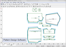 Pattern Design Software