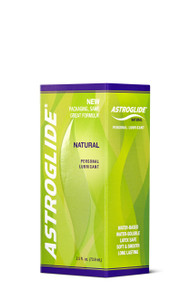 ASTROGLIDE NATURAL 2.5 OZ