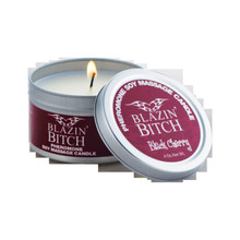 BLAZIN BITCH SOY CANDLE 4OZ