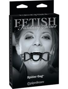 FETISH FANTASY LIMITED EDITION SPIDER GAG