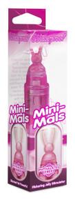 MINI-MALS PINK
