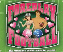 FOREPLAY FOOTBALL GAME