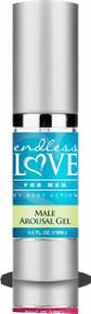 ENDLESS LOVE FOR MEN AROUSAL GEL