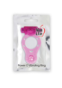 ADAM & EVE POWER O VIBRATING RING
