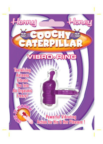 HORNY HONEY COOCHY CATERPILLAR