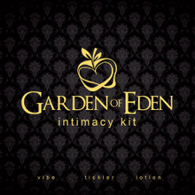 GARDEN OF EDEN COUPLES KIT WITH BULLET VIBE