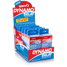 DYNAMO DELAY SPRAY 12 PK POP BOX