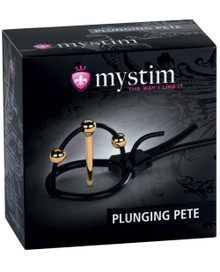 MYSTIM PLUNGING PETE (NET)
