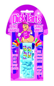 DICK TARTS PEPPERMINT